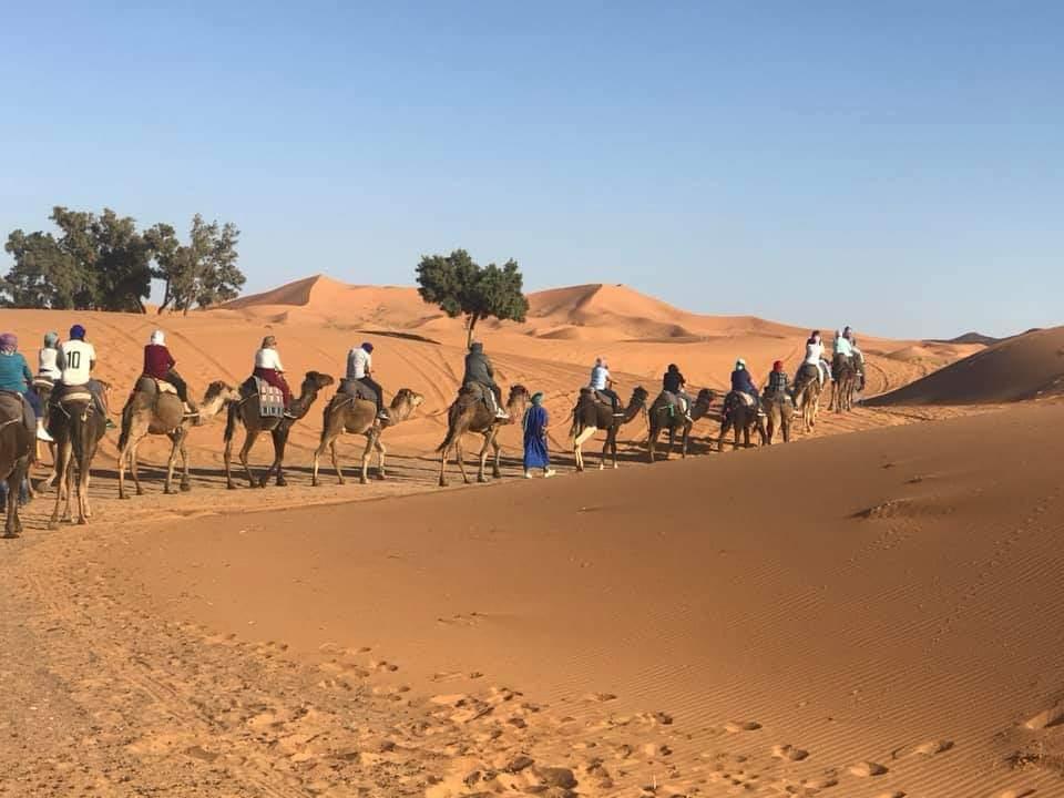 tours morocco
